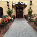 Foto di Hotel Splendidmare