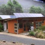 Kitchen Cabin/Common Room & Amenities Block, BCT