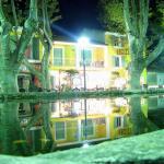HOTEL DE L'ETANG