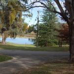 Foto de Beechworth Lake Sambell Caravan Park