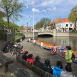Rondvaart Middelburg