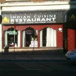 Glebe Indian Restaurant