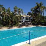 Hotel Gelso Bianco - la piscina