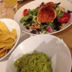 Food - La Capella Photo