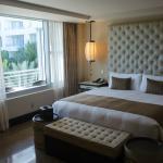 cabana room-modern luxury