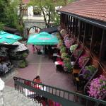 Restoran Stara basta