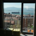 Foto van Hotel Art Santander