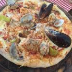Pizzeria Napoli Foto