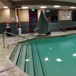 Foto de BEST WESTERN Northwest Lodge