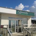 Barnacles Beach Cafe