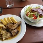 Fotografie: Travel Hostel Restaurant