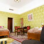 Photo de Budapest GuestRooms