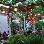 Φωτογραφία: Irodion Garden Restaurant