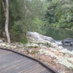 Broken River Kiosk