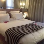 Foto de Hotel 7 Eiffel