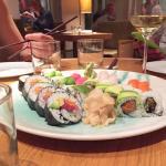 Emiko Restaurant & Bar Foto