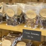 Foto de The Cafe by Lucy Armstrong Chocolates