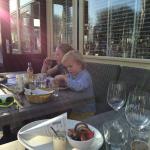 Foto van Abel Grand Café Restaurant
