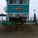 Avalon Seafood, Fish & Chips Foto