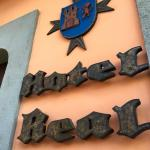 Foto de Hotel Real
