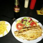 Foto di Bitacora Restaurante