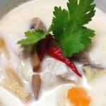 Tom-Kha soup