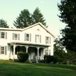 The Homestead Foto