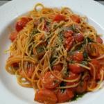 Excelente cozinha siciliana