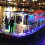 River Explorer Singapore- Day Tours