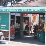 Pelican Plaza Grocery and Deli