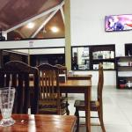 Restaurante la Negra