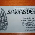 Photo of Sawasdee
