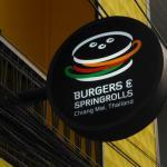 cafes sign