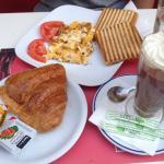 Foto de Cafe Latifis