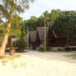 Foto de Flora Bay Resort