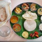 Traditional Thali Meals