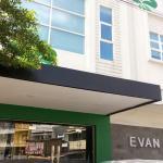 Evan Hotel