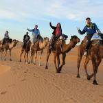 Morocco Tours and Travels -  Day Tours