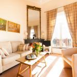 Le Valduc Brussels salon de la suite