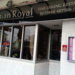 Indian Royal Letchworth