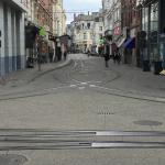 Just a streetscape in Gent