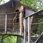 Photo of Le Petit Moulin du Rouvre