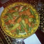 Couscous délicieux
