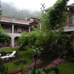 Foto de La Floresta Hotel