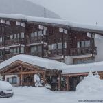 Hotel Les Grands Montets