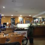 Visocchi's Cafe and Ice Cream Parlour
