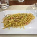Food - La Salmoneria Photo