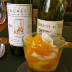 bons vins et bons repas au Bistrot découverte