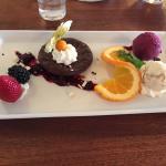 Billede af Hotel Friheden Restaurant