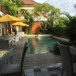 Foto de D'Djabu Hotel